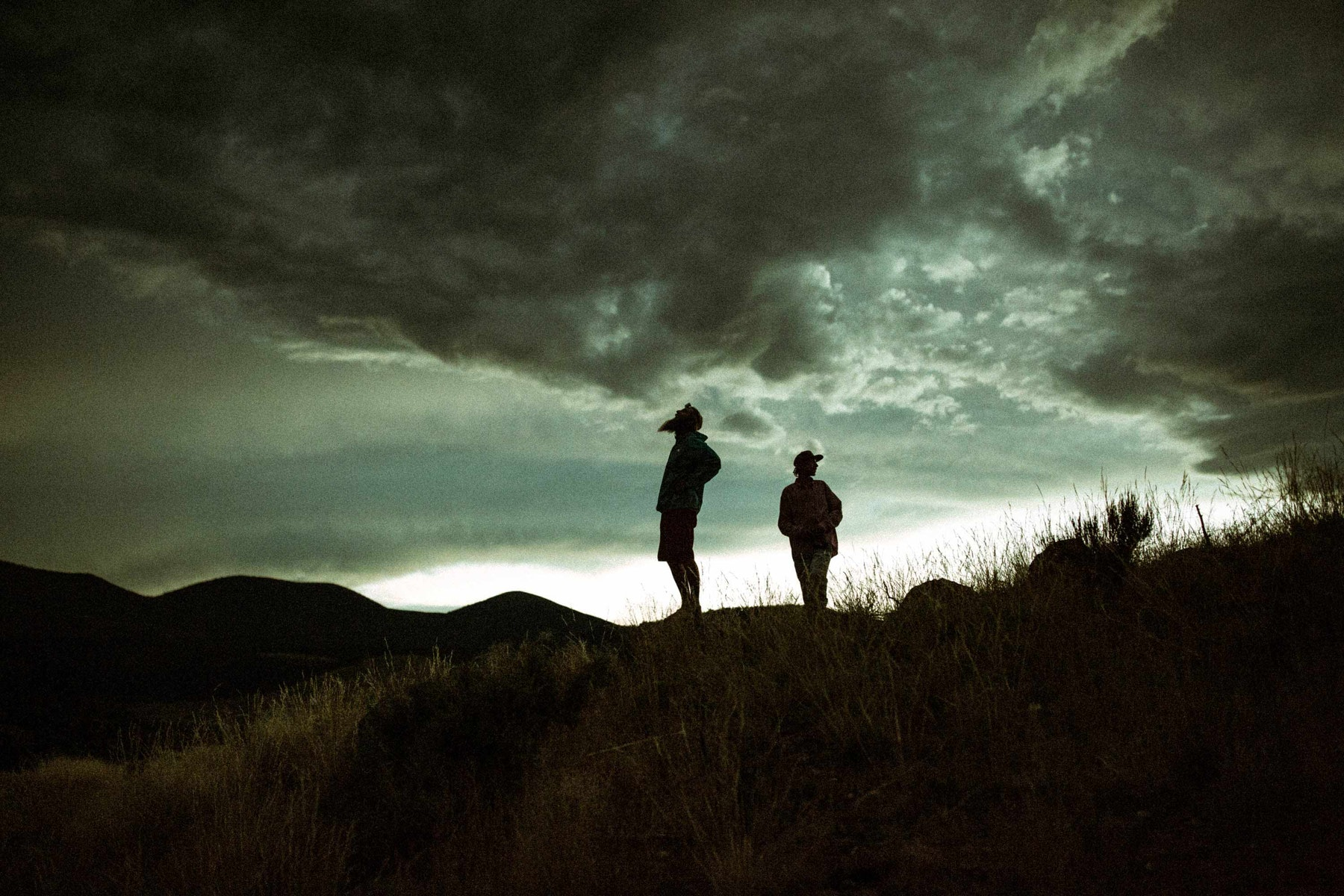 Photo by Sean Murphy